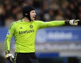 Everton 1 Chelsea 2 (2)