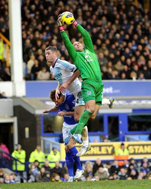 Everton 1 Chelsea 2 (25)
