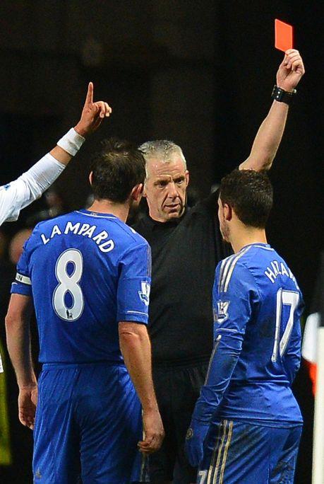 Swansea 0 Chelsea 0 (33)